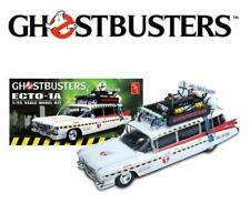 Ghostbusters Ecto-1A Car 1:25 Scale Model Kit