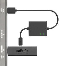 Cables USB Power Cable for Amazon Fire TV Stick (Eliminate Adapter Need)