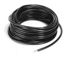 Tecomec Spark Plug 5mm Lead Wire 10 meter Roll (32 feet 9.70 inches) Bulk