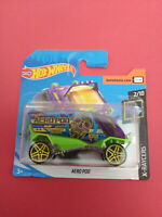 HOT WHEELS - AERO POD - X RAYCERS - SHORT CARTE - GHD51 - R 5664