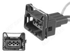 Connector for Throttle Position Sensor TPS 1P1421 789 S-745 PT365 789
