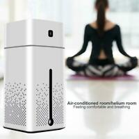 1000mL Aromatherapy Humidifier Air Aroma Diffuser Essential Oil Mist Maker