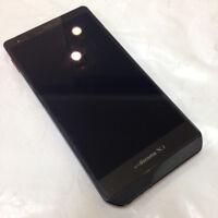 Docomo SHARP SH-02E Red Unlocked Android SmartPhone F/S