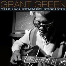 Grant Green - 1961 Summer Sessions [New CD] Spain - Import
