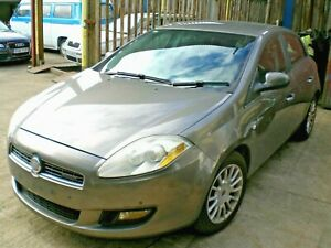 FIAT BRAVO DYNAMIC MK 2  2007 to 2010 PASSENGER SIDE REAR LIGHT N/S.  BREAKING
