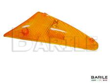 Gemma / Vetro Fanale Freccia Anteriore Snistra PEUGEOT BUXY Arancione