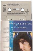 SAINT PREUX cassette K7 tape EXPRESSION