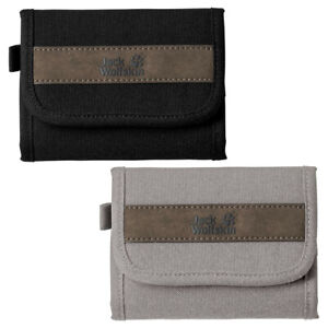 Jack Wolfskin Embankment Recycled Wallet