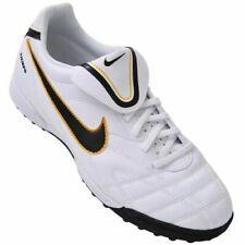 Nike Jr Tiempo 3 TF  359572 Scarpa Calcio Calcetto Col Bianco Uomo