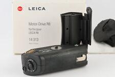 Leica Motor-Drive R8 14313  SHP 65803