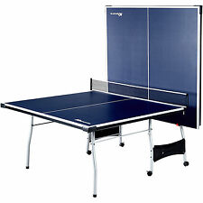 Table Tennis Sports Indoor Ping Pong Outdoor Sports Official Size Foldable NEW