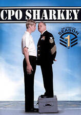 C.P.O. Sharkey: The Complete First Season - Don Rickles (DVD, 2015, 3-Disc Set)