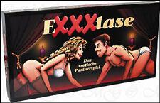 Valentinstag Geschenk: Brett-Spiel EXXXtase - Brettspiel