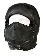 Portwest Winter Trapper Cap Black 0 Hat Hunting HA13