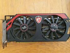 MSI AMD R9 290 Gaming 4GB,