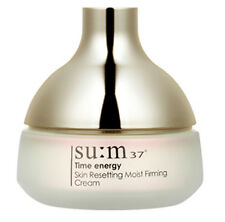[SU;M 37]Time energy Skin Resetting Moist Firming Cream 70ml - Korea cosmetic