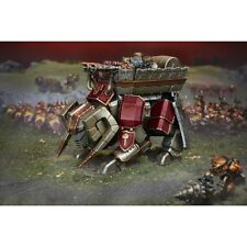Mantic Games-Kings of War-NANI NANO: ACCIAIO Behemoth