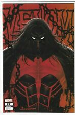 Marvel VENOM 27 1rst Appearance Virus Tyler Kirkham Variant Unknown Comics NM