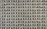 60Stk.neueste Edelstahlringe vergoldet Schmuck Großhandel Lots Edelstahl Ring