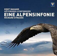 Richard Strauss / Sy - Richard Strauss: Eine Alpensinfonie [New Vinyl LP]