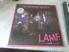 Heartbreakers - L.A.M.F the found '77 masters LP RSD 2021 RECORD STORE DAY 2021