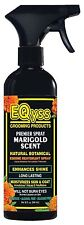 All Natural Horse Repels Mosquitoes flies Eqyss Marigold Value 32 oz Fly Spray
