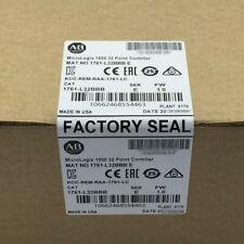New Sealed Allen Bradley 1761-L32BBB SER E Micrologix 1000 Controller 1761L32BBB