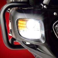 LED Tridium Fog Light Kit for Goldwing GL1800 2012-present with Air Bag (52-916)
