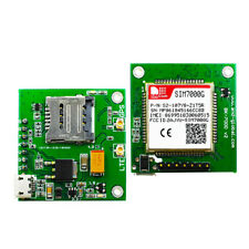 Global Band NB IoT Module SIM7000G Board of SIMCOM LTE CAT-M1 NB Module
