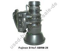 Fujinon s14x7.5brm-29 (1:1,4/7,5-105mm)