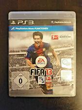 FIFA 13 für Sony Playstation 3 PS3 Spiel Sport Fussball