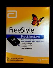 FreeStyle Precision Neo Blood Glucose and Ketone Monitoring System+10 Test Strip