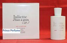 JULIETTE HAS A GUN NOT A PARFUME EDP VAPO NATURAL SPRAY - 50 ml