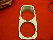 USED 65 Ford Galaxie 500 500 XL RH or LH Inner Headlight Door #C5AZ-13061-D Nice