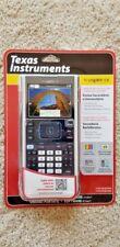 BRAND NEW - Texas Instruments TI-Nspire CX Colour Graphic Calculator & Software
