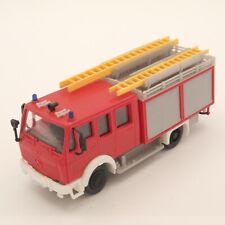 Preiser 1:87 Schnäppchen ! Diverse MB Feuerwehr Modelle, s. Bilder o.EK7739