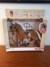 SIMBA CHAMPION BEAUTY HORSE TOY 432 5631