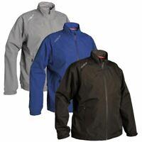 Proquip Mens Tempest Waterproof Lightweight Full Zip Golf Rain Jacket