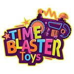 Time Blaster Toys