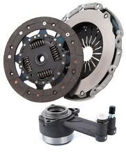 Ford Focus C Max II 1.4 1.6 1.8 Ti 16V 3 Pc Clutch Kit From 10 1998 UpTo 09 2004