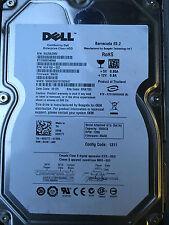 Dell 1TB SATA 7.2K HDD J317F G377T YR660 2T51W 8CGTN MD3000i MD3000 MD1000