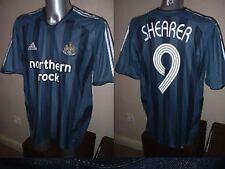 Newcastle United Shirt Adidas Jersey Adult XL Football Soccer 9 Shearer England