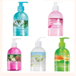 5 X 250 ml Avon Mixed Scents Hand wash Bundle Hand Wash Soap  SALE WEEKEND ONLY