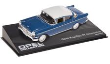 OPEL Kapitan P1 Limousine 1/43 Voiture Miniature Eaglemoss - MODEL CAR AUTO - 3