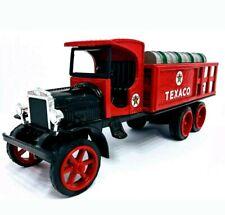 1925 Kenworth Stake Truck Replica Collectible Coin Bank  ERTL Texaco Scale 1:18