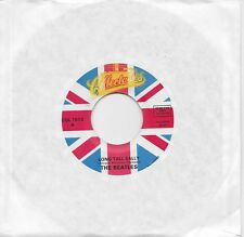 THE BEATLES  Long Tall Sally / I Remember You  45 on Collectables label