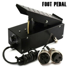 2+3 Pin TIG Foot Control Pedal Power Current Switch Momentary Action For Welder