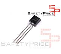 5x BC547B Transistor NPN 50V 100mA 0.1A TO-92