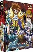 Saint Seiya Omega : Les nouveaux Chevaliers du Zodiaque - Vol. 7// DVD NEUF