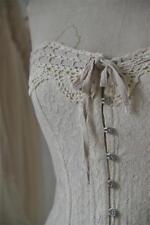 Sonstige Vintage-Unterwäsche aus 100% Baumwolle für Damen
